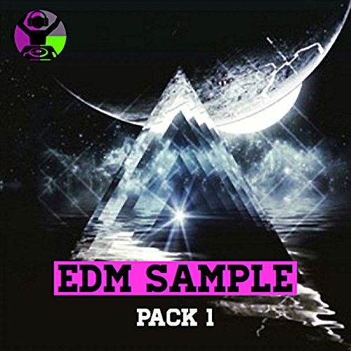 EDM Sample (Pack 1)