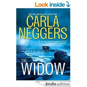 The Widow(repost) - Carla Neggers