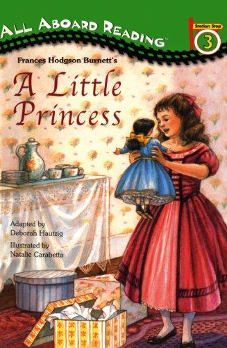 A Little Princess (Turtleback School & Library Binding Edition)