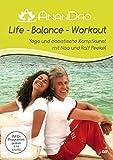 Anan Dao - Life-Balance-Workout