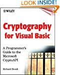 Cryptography for Visual Basic: A Prog...
