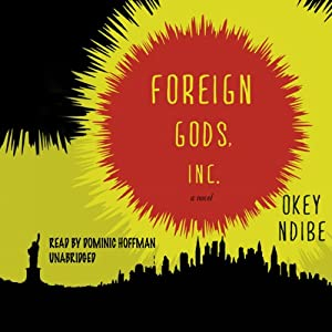 Foreign Gods, Inc. Audiobook