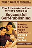 img - for The African American Writers Guide to Successful Self Publishing book / textbook / text book