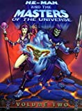 He-Man and the Masters of the Universe Vol.2