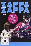 Frank Zappa: Zappa Plays Zappa (2 Dvd) [Import allemand]