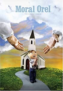 Moral Orel, Vol. 1, The Unholy Edition