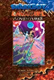 Sharkboy and Lavagirl Adventures: Vol. 2: Return to Planet Drool [Hardcover]