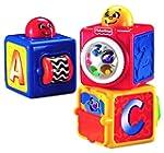 Fisher-Price Cubes d'activit�s
