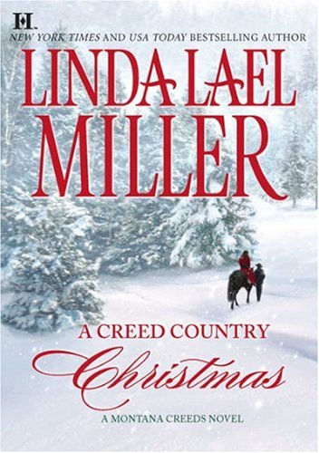 A Creed Country Christmas (Hqn), Linda Lael Miller