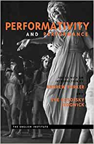 english essay from institute performance performativity