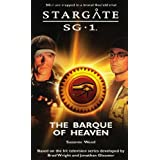 Stargate Sg-1: The Barque of Heaven: Sg-11by Suzanne Wood