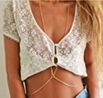 New Body Chain Jewellery Bikini Waist...