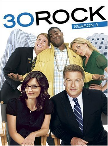 30 ROCK SEASON 3