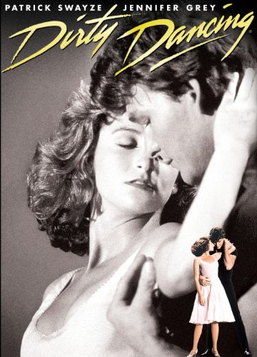 amazoncom dirty dancing jennifer grey patrick swayze