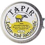 【タピール】TAPIR レザー ザイフェ[100%天然素材 皮革用石けん] 200ml