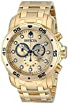 Invicta Men's 0074 Pro Diver Chronogr...