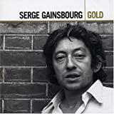 echange, troc Serge Gainsbourg, Brigitte Bardot - Serge Gainsbourg (Best Of Gold)