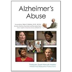 Alzheimer's Abuse