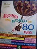 Around the World in 80 Days Almanac: Souvenir Movie Prograk , Synopsis of S.J. Perelmans Adaptation of Jules Vernes Masterpiece