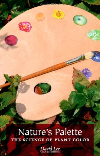 Nature's Palette: The Science of Plant Color