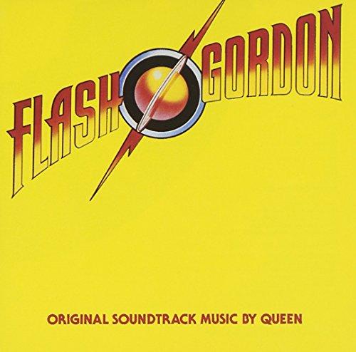 Queen - Flash Gordon [Original Soundtrack] - Zortam Music