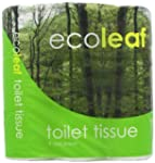 Ecoleaf From Suma Ecoleaf Toilet Tiss...