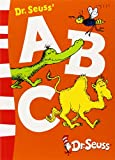 Dr. Seuss's ABC (Dr. Seuss Blue Back Books)