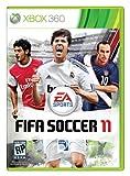 FIFA Soccer 11(輸入版:北米・アジア)