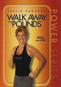 Leslie Sansone Walk Away the Pounds - Walk and Jog