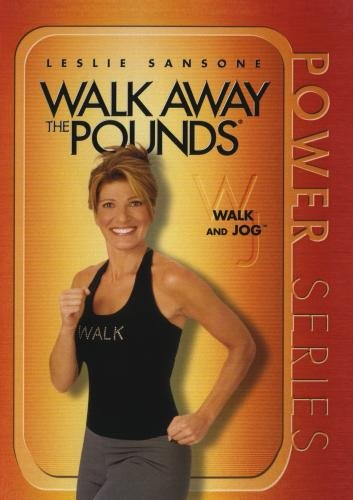 Walk Away the Pounds: Walk & Jog [DVD] [Region 1] [US Import] [NTSC]