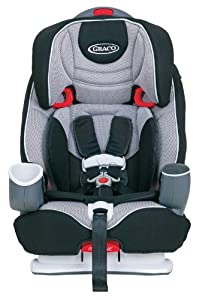Graco Nautilus 3-in-1