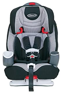 Graco Nautilus 3-in-1 Car Seat Matrix