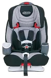 Graco Nautilus 3-in-1 Car Seat, Matrix