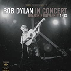 Bob Dylan's Dream (Live At Brandeis University)