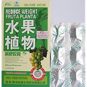 Reduce Weight Fruit &amp; Plant Fruta Planta