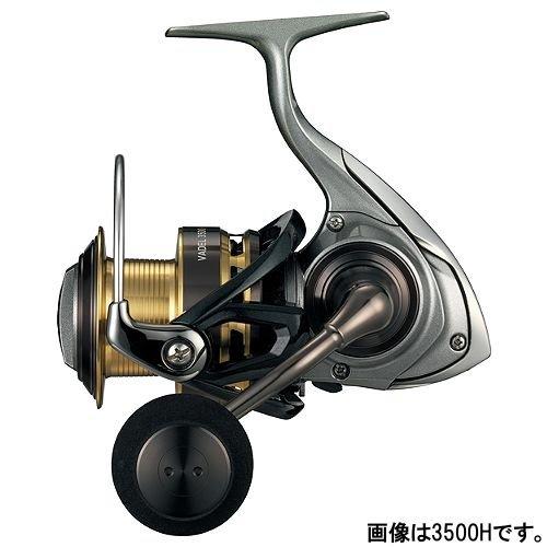 ダイワ(Daiwa) リール 15 ヴァデル 3500Hの商品画像