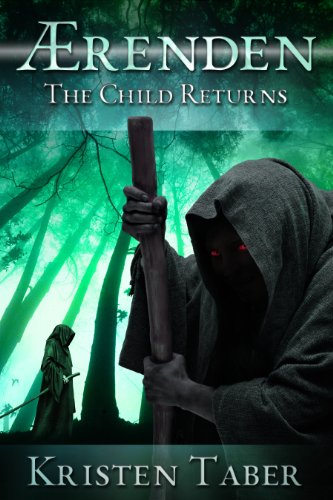 75% off and unanimous rave reviews… Discover the Aerenden epic fantasy series! Aerenden: The Child Returns (Aerenden Book 1) By Kristen Taber  Plus Don't Miss Our Free Fantasy Books Listing!