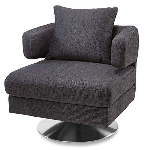 Retro Swivel Chair 814