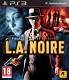 TAKE 2 L.A. Noire [PS3] (multilingual version)