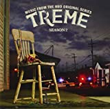 Music From The HBO Original Series - Treme Season 2 Various Artists