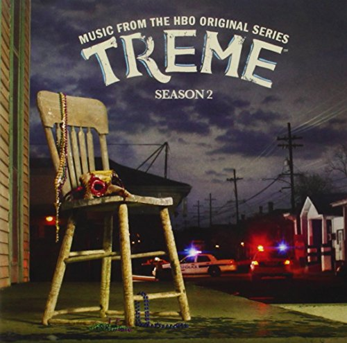Treme, Season 2: Music From the HBO Original Series (Treme Season 3 Music compare prices)