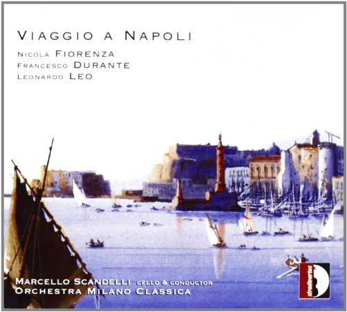 A Voyage To Naples back-196224