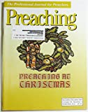 img - for Preaching: The Professional Journal for Preachers, Volume 18 Number 3, November/December 2002 book / textbook / text book