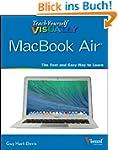 Teach Yourself VISUALLY MacBook Air (...