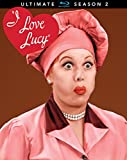 I Love Lucy: The Ultimate Season 2 [Blu-ray]