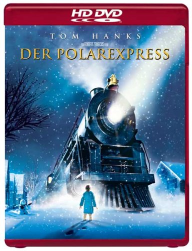 Der Polarexpress [HD DVD]
