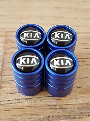 kia-dessus-noir-bleu-voiture-deluxe-capuchons-de-valve-anti-poussiere-exclusif-de-nous-picanto-rio-s