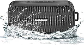 PlusinnoTM Ultra Portable Bluetooth Speaker