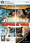 Star Wars: Empire at War - Gold Pack...