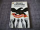 For Reasons of State (0006336159) by Chomsky, Noam